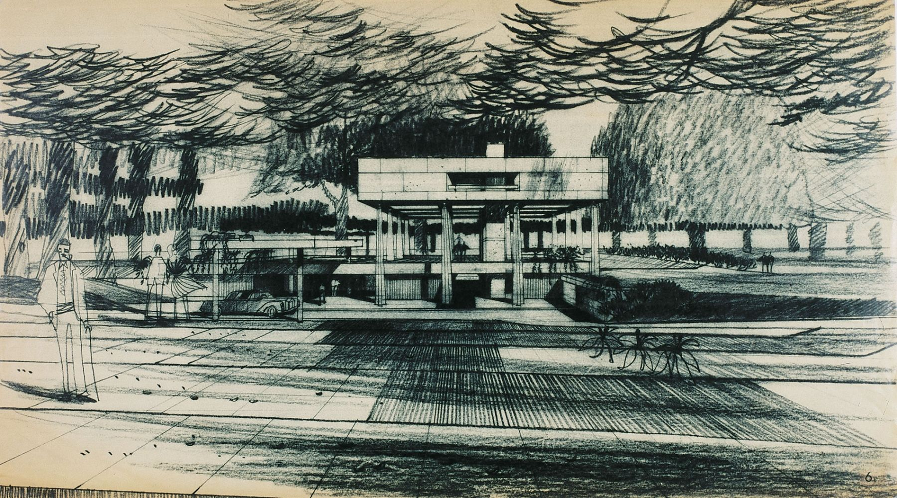 Embajada de Alemania en Buenos Aires