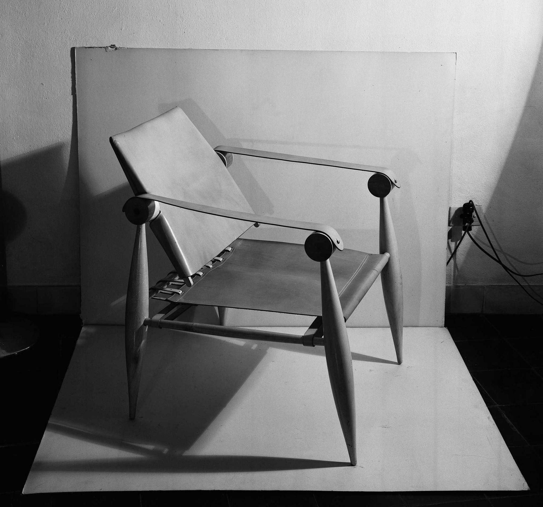 Sillón- Versión moderna de un mueble popular