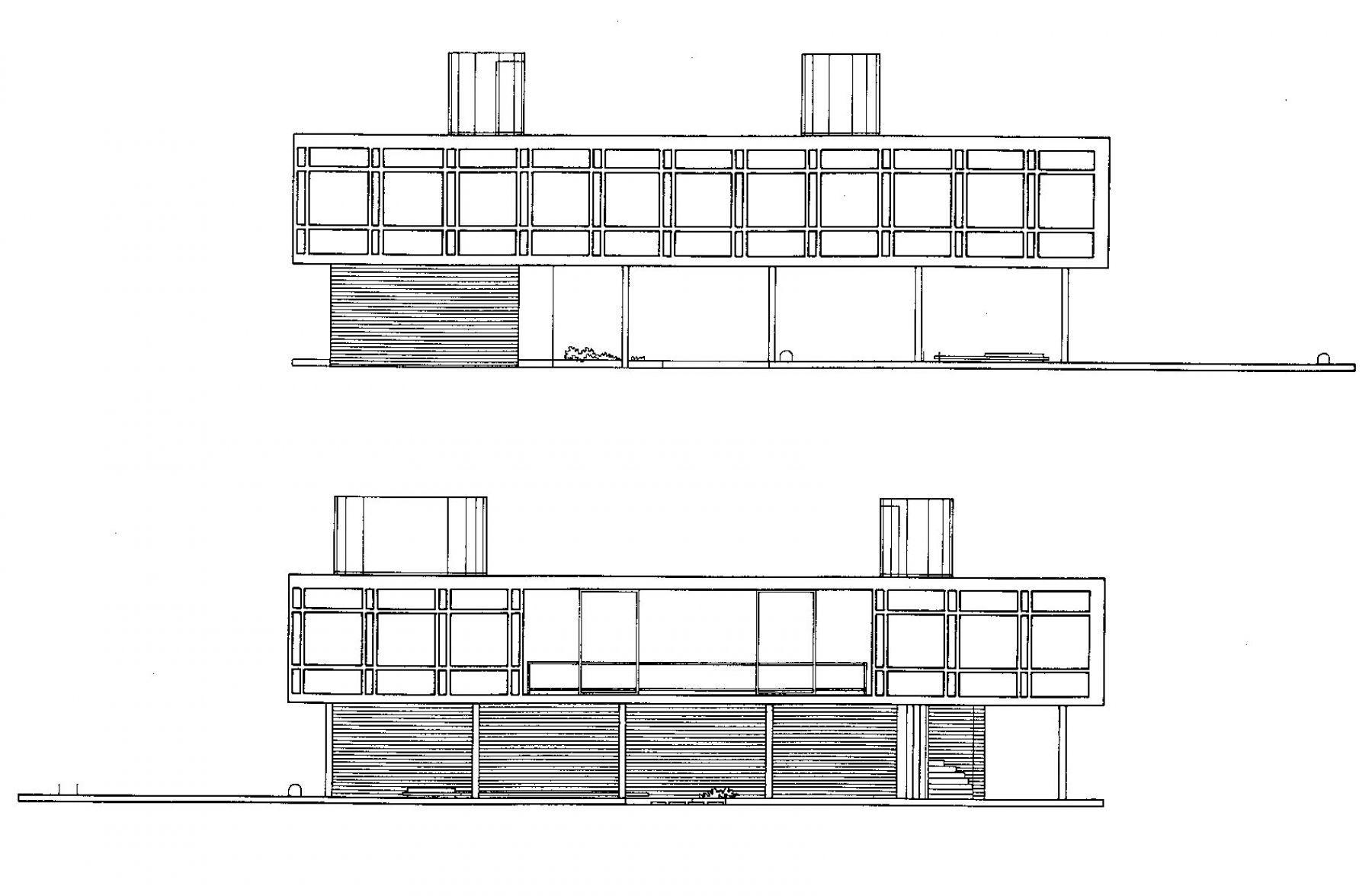 Casa en el Boating Club de San Isidro