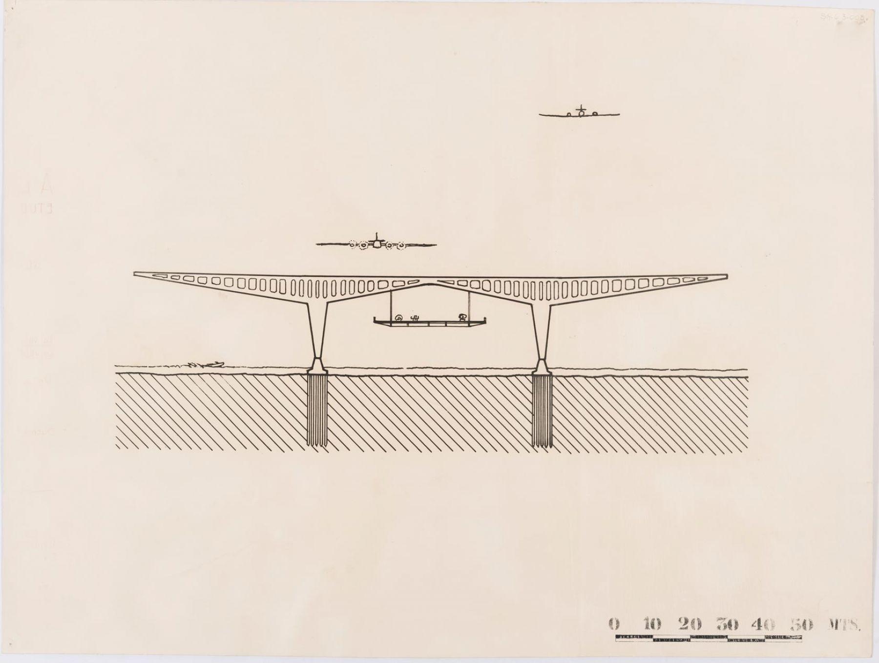 Aeropuerto de Buenos Aires